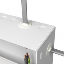Wiska LSF Flat Cable Gland Kit