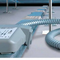 Underfloor Power Systems
