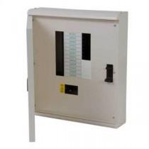 Schneider Acti 9, Isobar P Type B Meter Ready Distribution
