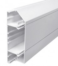 Univolt Skirting Trunking
