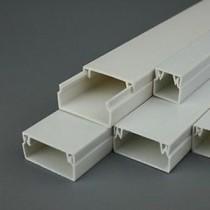 PVC Mini & Maxi Trunking
