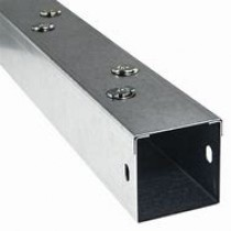 50x50 Galv Trunking & Accs