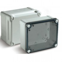 Hellerman PVC Adaptable Boxes