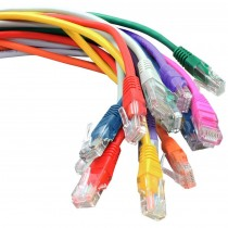 Cat5 Patch Leads