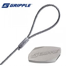 Gripple End Loop Fixings
