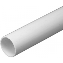 20mm White Solid And Flexible Conduit