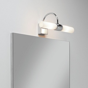 Astro 1044001 Dayton Wall Light G9 IP44