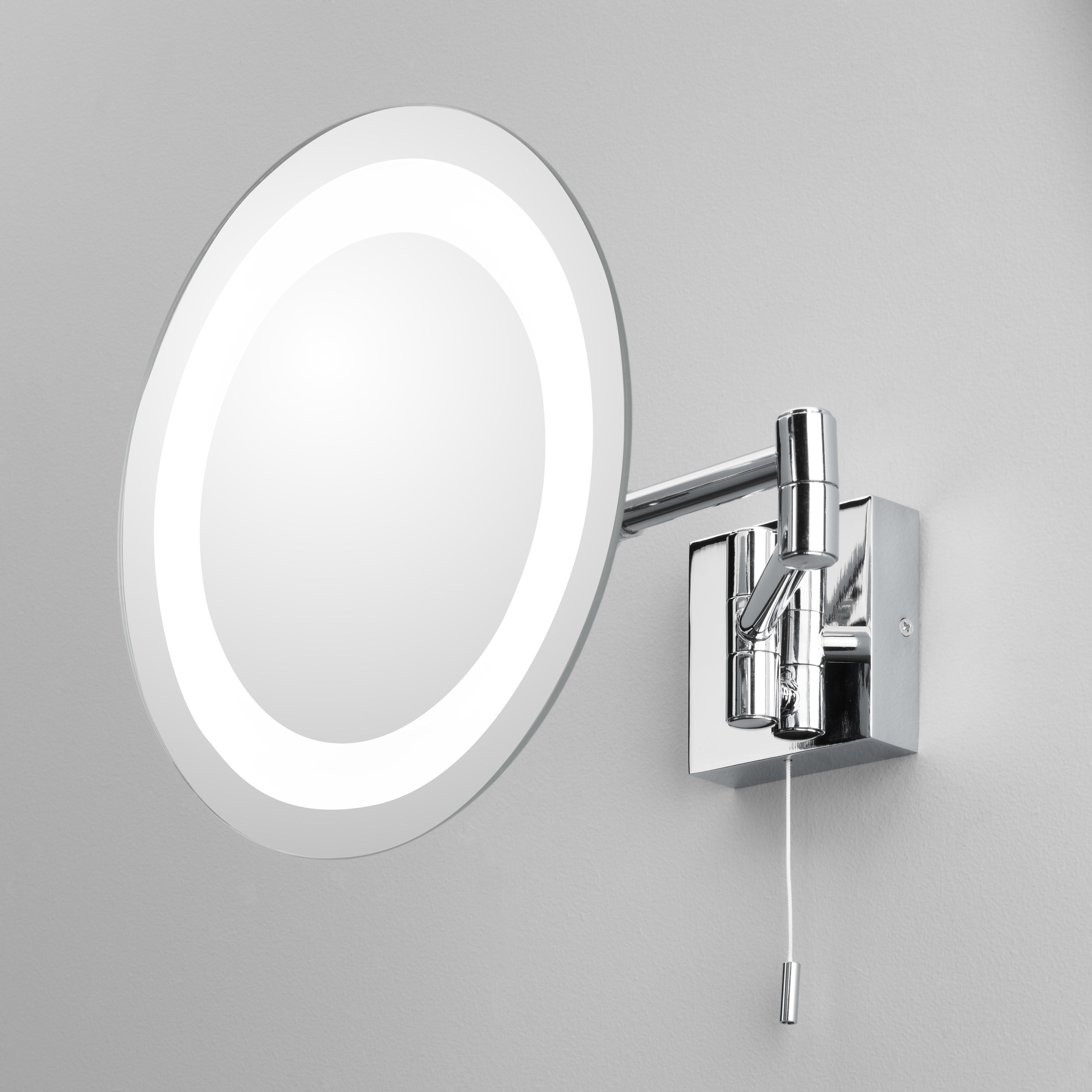 Astro 1055001 Genova Mirror Light G9