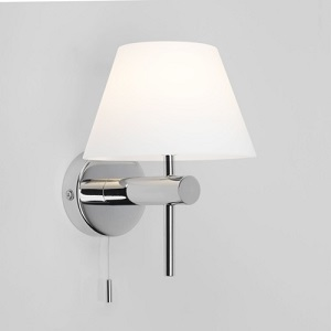 Astro 1050002 Roma Wall Light G9 IP44