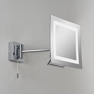 Astro 1094002 Niro Mirror Light+G9 25W