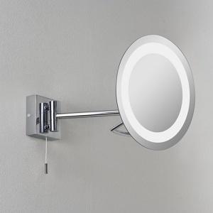 Astro 1097001 Gena Mirror Light G9 IP44