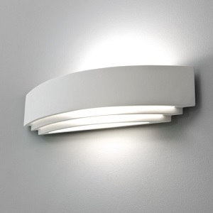 Astro 0617 Amalfi Plus 520 Wall Light