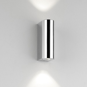 Astro 1145002 Alba W/Lgt+LEDs 2x1W