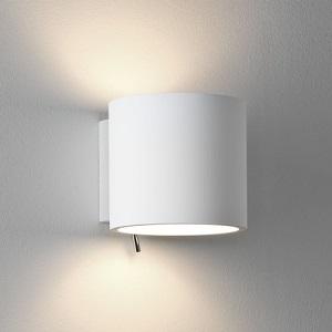 Astro 1195001 Brenta Wall Light Plaster