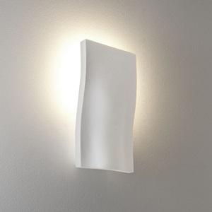 Astro 1213001 S-Light Wall Light Plaster