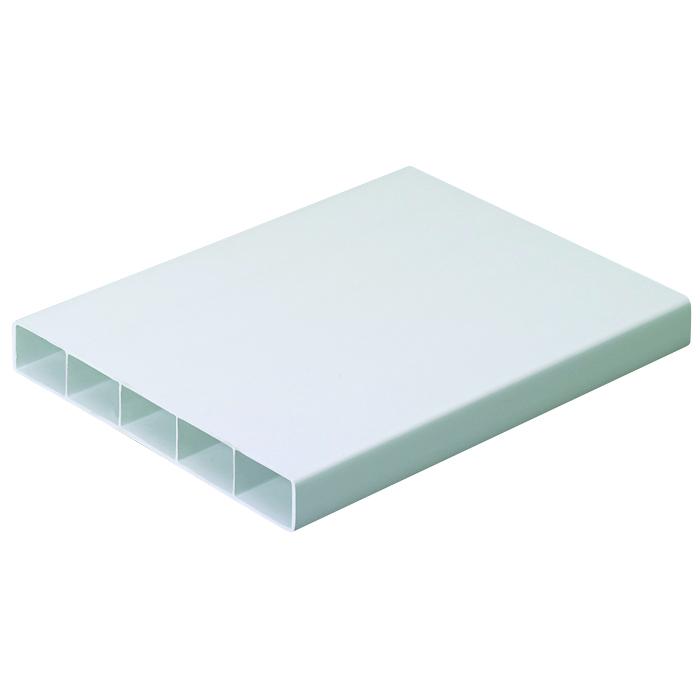 NVA MONV20150 1.5m Polyvent 225 Flat Ch