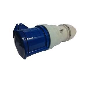 Walther 330306 Coupler 32A 220/250V 2P+E