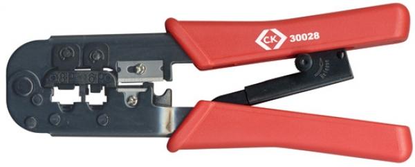 CK 430028 Ratchet Crimping Pliers