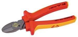 CK 431004 VDE Side Cutter 160mm
