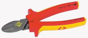 CK 431005 VDE Side Cutter 180mm