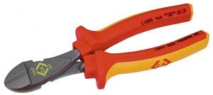 CK 431006 VDE Side Cutter 165mm
