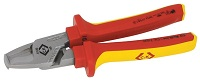 CK 431031 VDE Cable Cutter 210mm