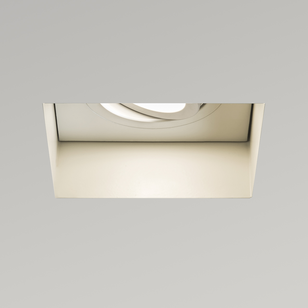 Astro 1248007 Trimless Sq Downlight 230V