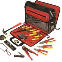 CK 595003 Electricians Premium Kit