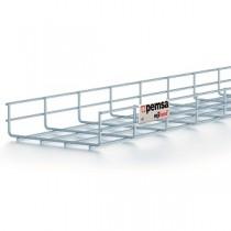 Pemsa 60512200 Wire Basket 200x60mmx3m