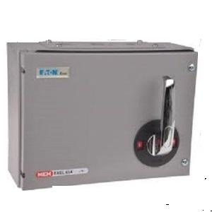 Eaton 60KXTNC2F Switchfuse TPN 63A