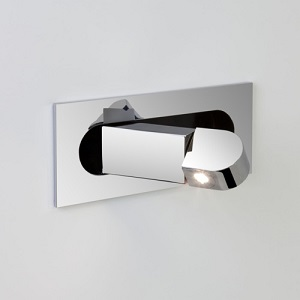 Astro 1323001 Digit Wall Light LED 1W PC