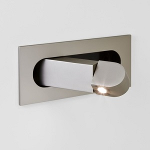 Astro 1323002 Digit Wall Light LED 1W MN