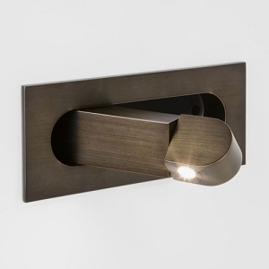 Astro 1323003 Digit Wall Light LED 1W