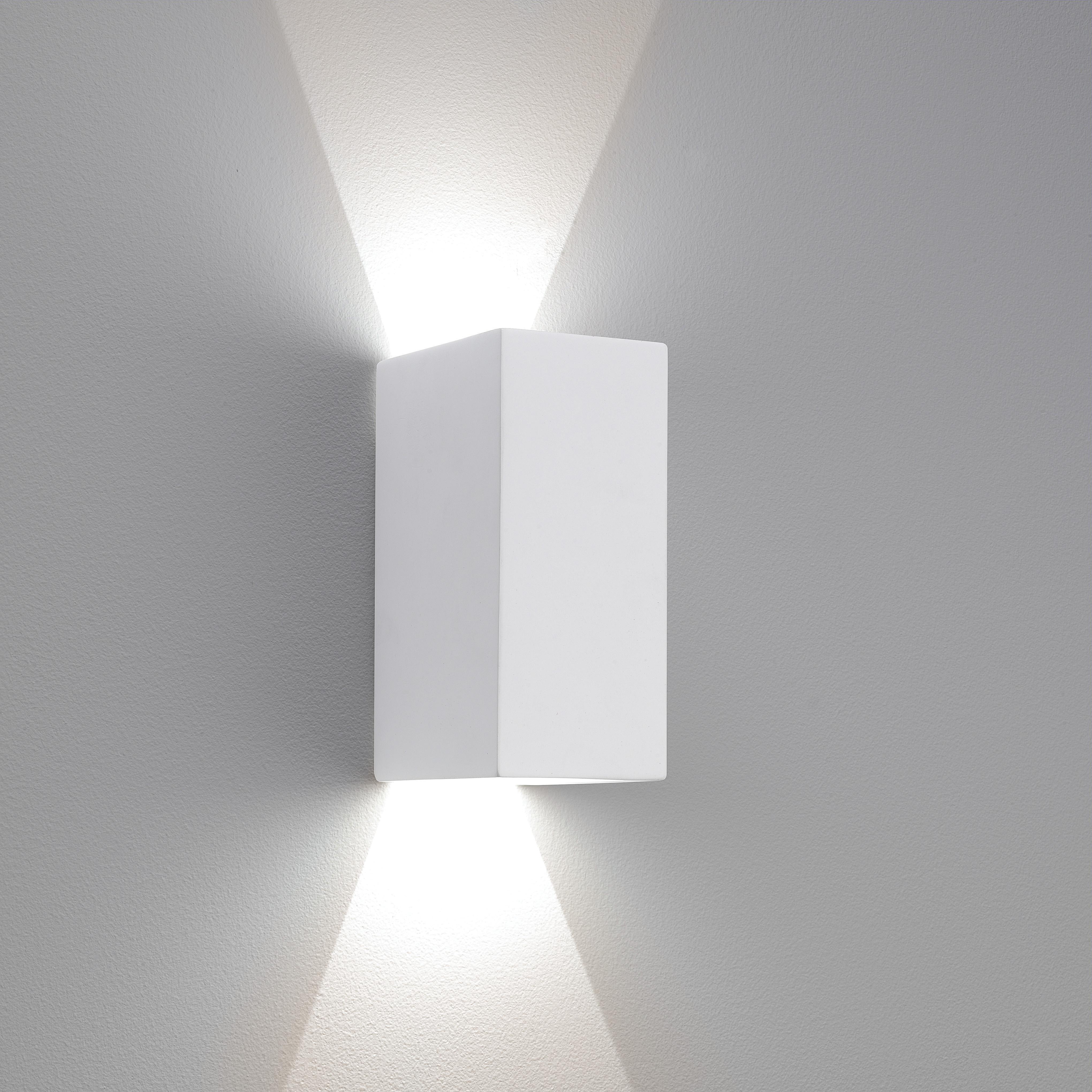 Astro 1187014 Parma 160 W/Lgt c/w LEDs
