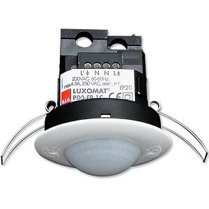 BEG 92197 Detector PD3 Ceiling PIR Recessed