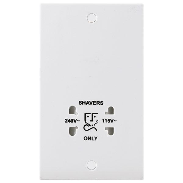 BG 940 Shaver Socket