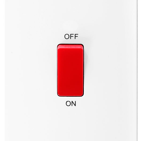 BG 973 Control Switch DP 45A