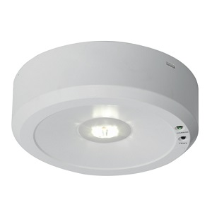 Ansell AFALED/ER/3NM/ST Downlight LED 5W