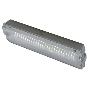 Ansell AGLED/3M Bulkhead LED 3hrM/NM 3W