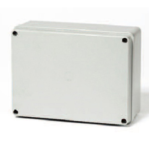 Hellerman AS35 Junction Box 193x144x79mm