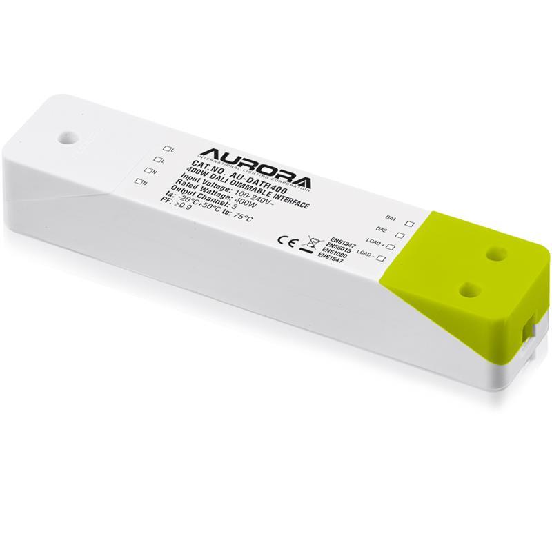 Aurora AU-DATR400 LED Controller DALI