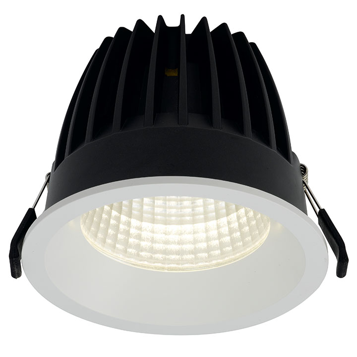 Ansell AULED125D/M3 Downlight 21W