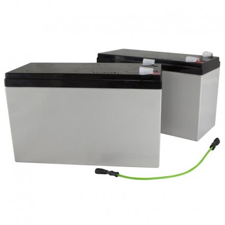CTec BC286/2 Battery Pack 24V 7.0Ah