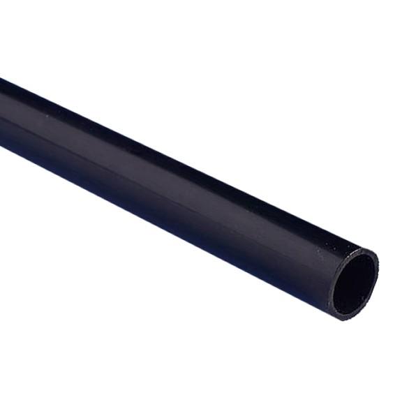 U/Volt BSSH20B Conduit 20mmx3m Black 3m