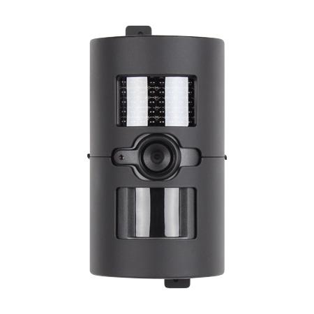 ESP CANCAMVR CCTV Camera V/R In Stl Case