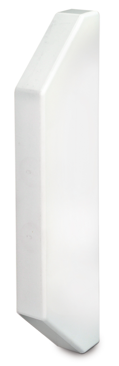 U/Volt CE50/170 Stop End 50x170mm