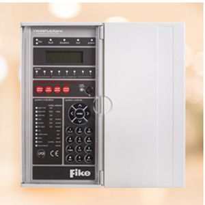 Channel F/CHSA/4/PRO 4 Zone Fire Panel
