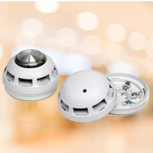 Channel F/CHSA/SH/PRO Smk/Heat Detector