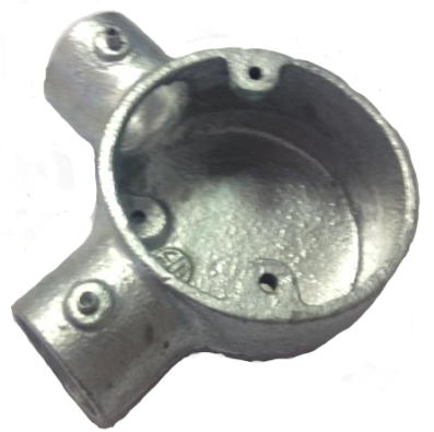 Metpro CL3G Angle Box Small 20mm Glv