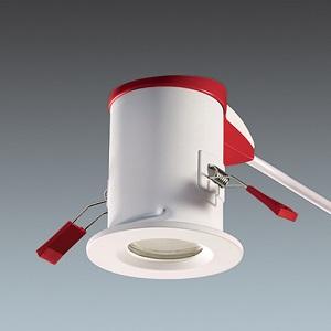 Thorn CMF550W4K LED Dwn/Lgt IP20 550lm
